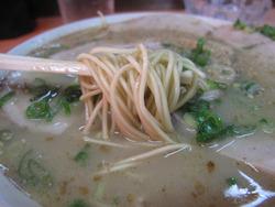 7麺とスープ@一平ラーメン