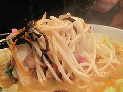 15ランチ:ちゃんぽん麺@麺倶楽部・居酒屋げんき・春吉