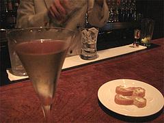 店内1@Bar Oscar(バー オスカー)・福岡
