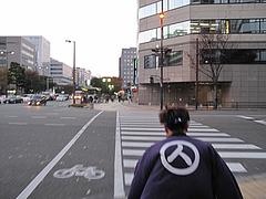 福岡・博多観光17@人力車の博多人力屋