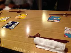 6テーブル@ワインバー・角打ち