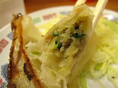 料理:餃子@ラーメンやまもと春日本店