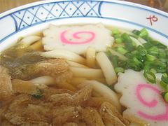 料理:具@はるやうどん・小倉