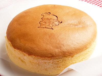 24チーズケーキ