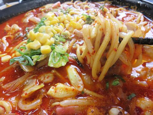 12激カラちゃんぽん麺