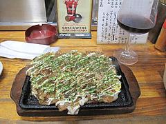 13料理:このみ名物・とんぺい焼@鉄板焼・お好み焼き・居酒屋・好味(このみ)