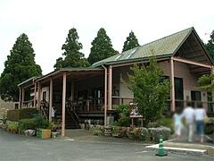 外観:紅乙女酒造・焼酎試飲販売所@田主丸・久留米