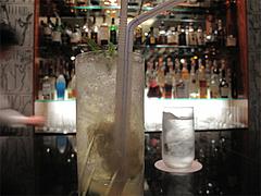 モヒート@Rotunda Bar・Hyatt Regency Fukuoka Hotel