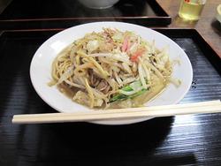 10皿うどん530円@成富屋