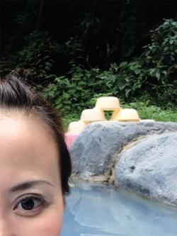 1温泉@いちのいで会館・観海寺温泉