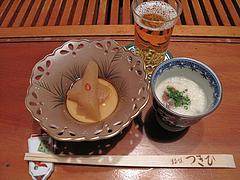 料理:1@つきひ・徳山・山口