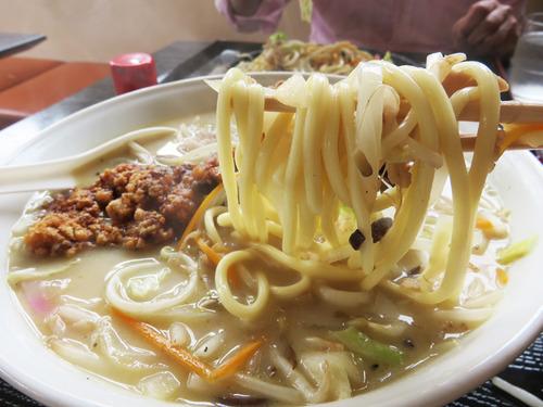 12銀河ちゃんぽん麺