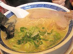 料理:コクとんこつらーめん@ラーメンまんぼ亭・赤坂