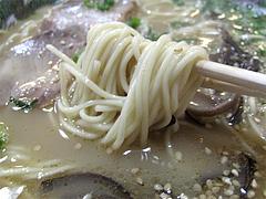 料理:ラーメン麺@はかたっ子・ラーメン・天神