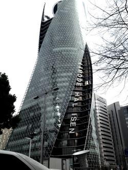 1モード学園スパイラルタワーズ@元祖まるしば屋・柳橋本店