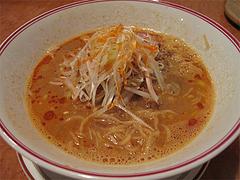 料理:タンタン麺@張子房・警固