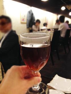 11紹興酒@マルコキッチン