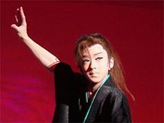 美少年@別府・鉄輪(かんなわ)大衆演劇ヤングセンター