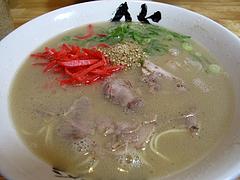 3ランチ:美味しいラーメン280円@博多ラーメン膳・小笹店