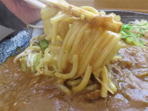 15カレーちゃんぽん麺@元気堂