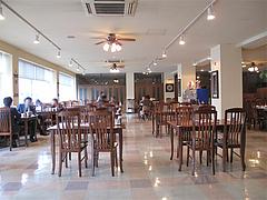 店内:テーブル席@中華料理・点心楼・台北・若久