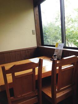 3テーブル席@駿
