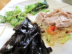 料理5@にじの耳納の里・夢キッチン・ランチバイキング