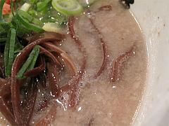 料理:ラーメンスープ@元祖博多だるま・博多デイトス店
