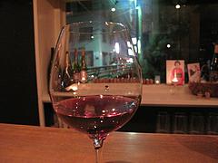 16料理:ブルゴーニュ・ジュリエット・シュニュ@バー・Yumekichi Wine(ユメキチワイン)