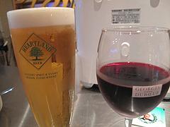 3TEXMEX:ビール・ワイン@チリダイニング・chili dining fukuoka mexican