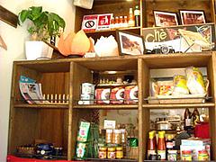 店内の雑貨@ベトナム料理ゴンゴン・福岡市中央区平尾
