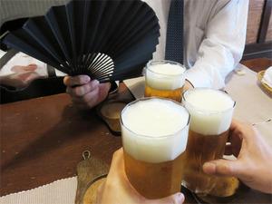 5ビール@リヨン