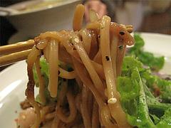 料理:21世紀皿うどん麺@チャイニーズキッチン CHINA(チャイナ)