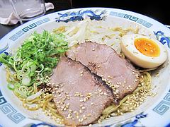 11ランチ:油そば700円@ラーメン・麺屋一矢・住吉店
