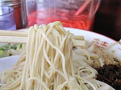 料理:もやしラーメン麺@長浜ラーメン花園亭・井尻