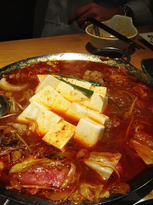 10豆腐@きのした恵比寿