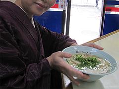 8ランチ:ラーメン500円@昭和福一ラーメン博多駅前店・祇園