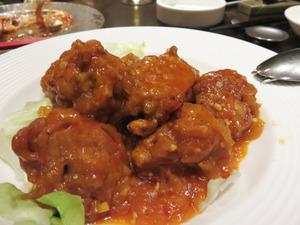 10料理8@青冥チンミン