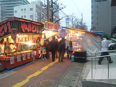 焼鳥@十日恵比須(十日恵比寿)・雑餉隈・南福岡