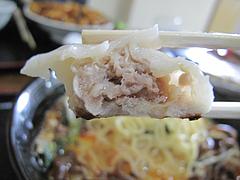 料理:焼き餃子中身@中華一番・東光店
