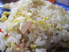 料理:ミニヤキメシアップ@ラーメン新東洋・美野島
