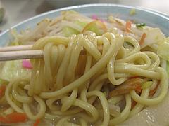 料理:チャンポン@鳳凰(ほうおう)・飯倉