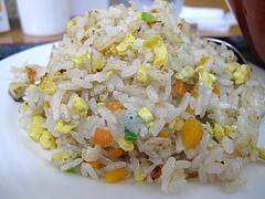 ランチ:ミニヤキメシ@中華料理・中国飯店・平和