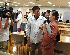 21FBS・めんたいワイド・モット@SAPA麺王決定線2012