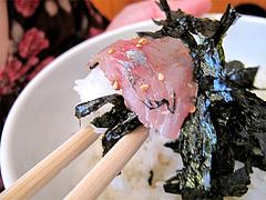 料理:青物づくし丼食べる@海鮮食堂 博多まかない屋・住吉