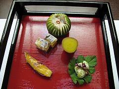 料理1@博多い津み・住吉
