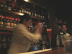 店内3@Bar Oscar(バー オスカー)・福岡