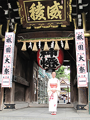 2010博多祇園山笠&川端散策1