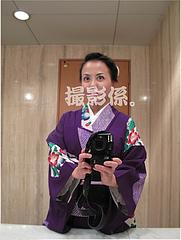 13着物・和装ヘアアップ@シキシマ美容院