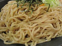 ランチ:濃厚ブラックつけ麺全粒粉メン@麺家いろは・富山ブラック・キャナルシティ・ラーメンスタジアム